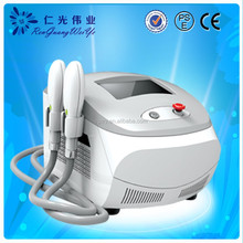 RG388 Best seller Depilator photorejuvenation quantum ipl device