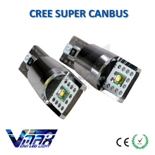 12V led t10 C REE Chip Super canbus led Non-Polarity Interior led light car Side and Tail Lamps