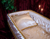 europe coffin interiors and coffin liner
