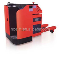 low cost and high efficient 6ton electric pallet truck TE