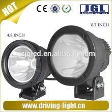 7 inch led work light 25w 65w led work light offroad 12v cars,jeep,auto parts led work light