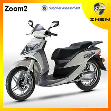 La cee 125cc, la epa, zoom dot scooter- znen motor eléctrico
