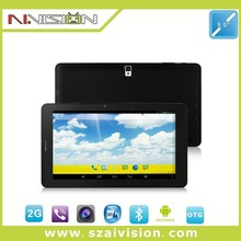 Allwinner A23 2G GSM Phone Call 9 inches tablet pc android