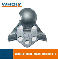 magnesium alloy die wax casting material