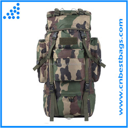 2015 new style wholesale outdoor military backpack