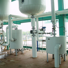 B100 good quality factory biodiesel production machine/biodiesel plant for sale