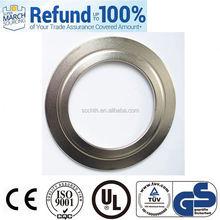 support sample order spring steel fasteners clip diaphragm spring clutch omega seamaster