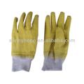 industriales guantes de látex