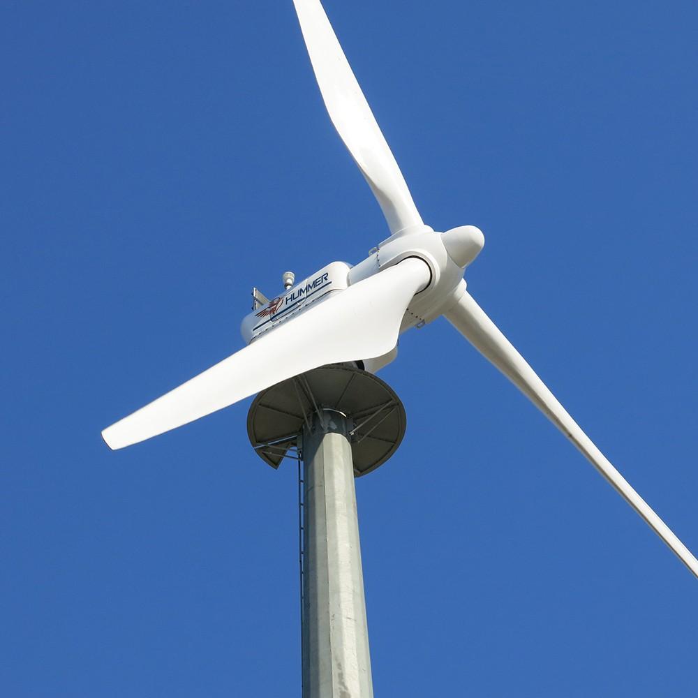 Small Wind Turbine China Cheap Home Wind Turbine View