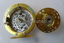 large Durable Fishing Reel aluminum fly reel