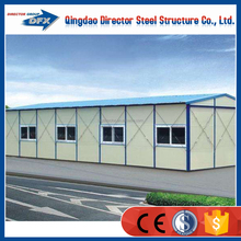 2015 Steel frame prefabricated house prices