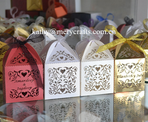 Customized Wedding Thank You Gifts For Guests Birthday Souvenirs