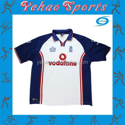 sublimation cricket team names jersey