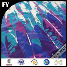 Factory high quality digital printed matka silk fabric