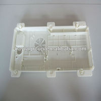 high-quality molded plastic parts for electronic