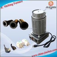 1kg/2kg/3kg Small Gold Melting Furnace, Jewelry Making Tools