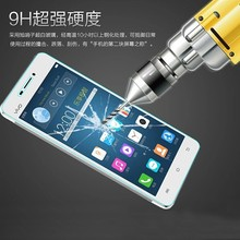 Amazing 9H Anti-Explosion Tempered Glass Screen Protector For VIVO X5 Max
