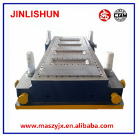 OEM progressive stamping die ,stamping mould and stamping mold for railway wagon parts with high quality