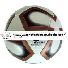 new style design foumous brand soccer ball for match, training