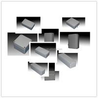 sale around the word sample die cast aluminum case