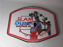 basketball board size