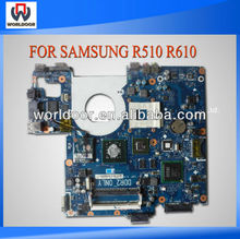 100% Working computer motherboard For Samsung R510 R610 Laptop Motherboard Fully Tested