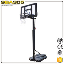 wholesale water filled sport game basketball set
