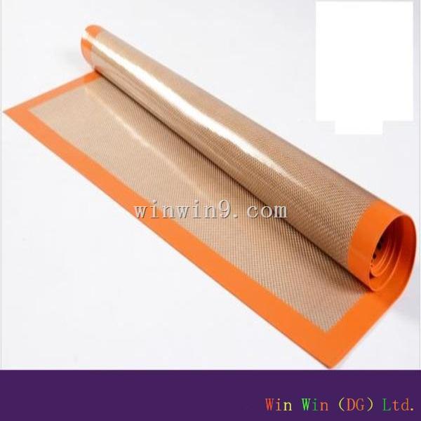 Non Stick Heat Resistant Fiberglass Silicone Baking Mat