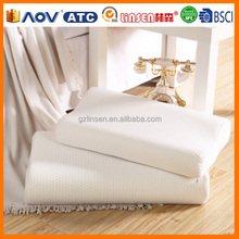 Alibaba China supplier linsen wholesale viscoelastic foam pillow