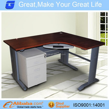 new office desk furniture with detail specifications and material