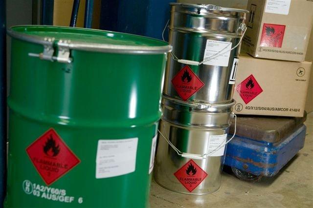 Dg Approved Steel Drums Buy Dangerous Goods Steel Drum
