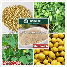 Huminrich Shenyang Humate de plantas y animales aminoácido sulfónico