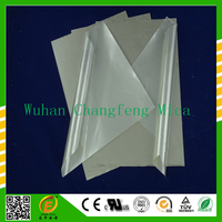 hot selling mica plastic plate for motor with good price