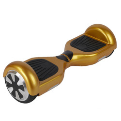 Two Wheels Smart Self Balancing Scooters Electric Drifting Board Transporter with LED Light