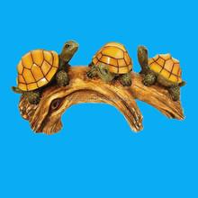 lovely animal turtle shape polyresin furniture for sale