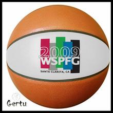 promotional souvenir size 3 basketball ball