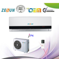 Zesun 110V-220V/50Hz R22 18000btu Wall Pack Mounted Inverter Split Air Conditioning in Air Conditioners