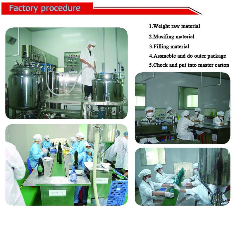 Factory procedure