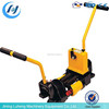 Hydraulic Rails Gap Adjusting Equipment