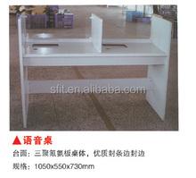 Barato de la alta calidad made in china antigua de madera roja muebles