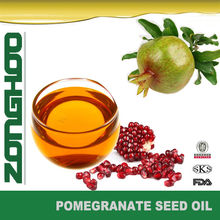 Organic Pomegranate seed oil vegetable cooking oil