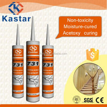 fire rated sealant for glass