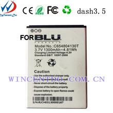 2015 Precio fabricado reemplazo de li-ion bateria para Blu D140