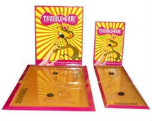 GLUE TRAPS FOR RODENT