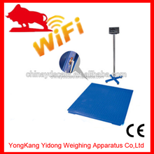 Hottest Design Wifi Scale,Floor Scale with Wifi