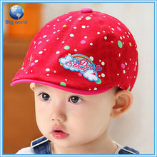 Custom Baby Hats Fashion Caps/Hats For Kids/Children/Baby Made In China