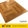 Moisture proof PVC Self Adhesive Floor Wood