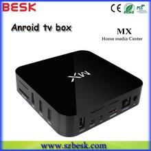 china manufacturer supply matricom g box midnight Mx2 xbmc tv dual core Android 4.2 tv box mx dual core tv box with root access