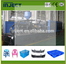 plastic table/ chair/ bucket making machine, plastic injection machine in Ningbo