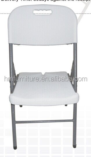 Wholesale Contract used plastic folding chairs wholesale from China Alibaba